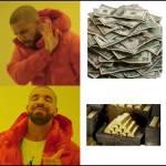 Planning Casino heists like