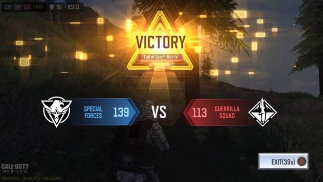 Call of Duty: General - 40 bomb in warfare (MVP) image 2
