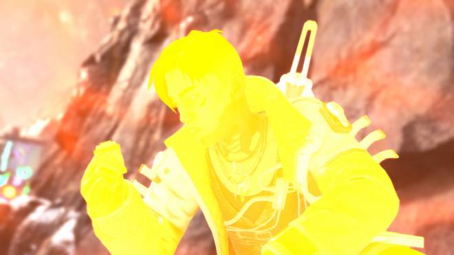 Apex Legends: General - Super Sayin Crypto  image 1