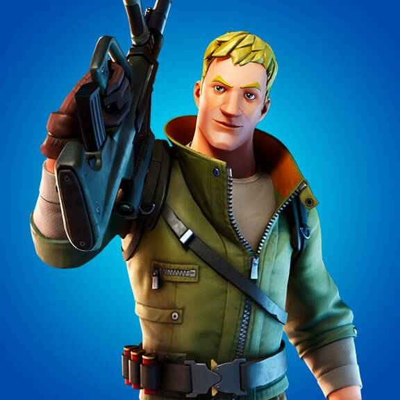 60 Seconds Hero: Idle RPG: Tips - me when I visit Fortnite too much news ahhhh image 3