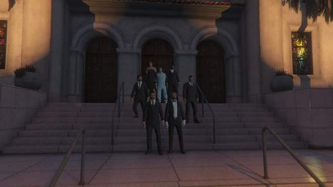GTA: Promotions - WCRP  (xbox one) image 2