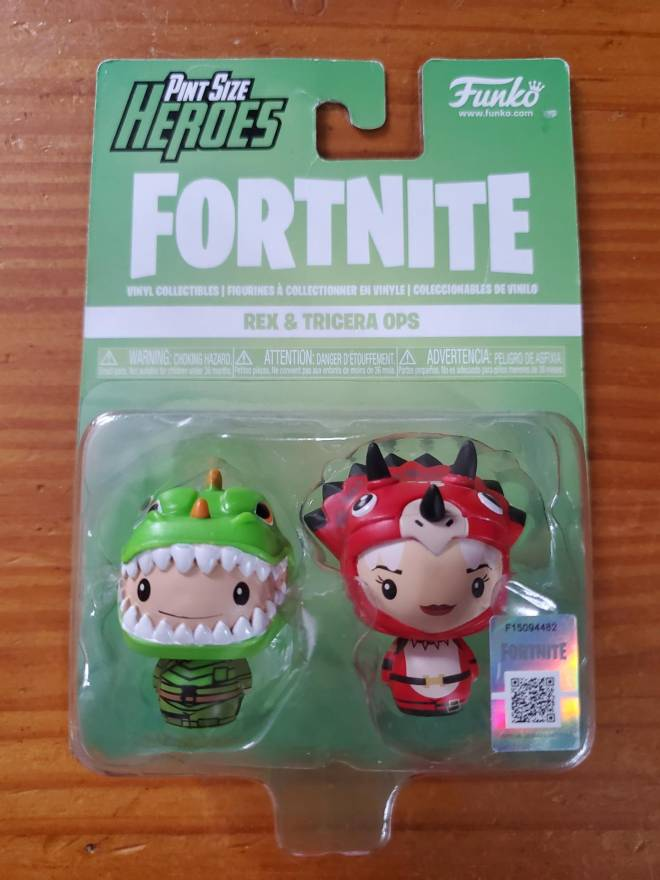 Fortnite: Battle Royale - Guess I Collect These Now 🤷♂️ image 5