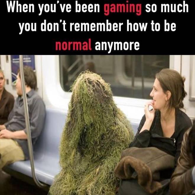 PUBG: Memes - Everyday battle... image 1