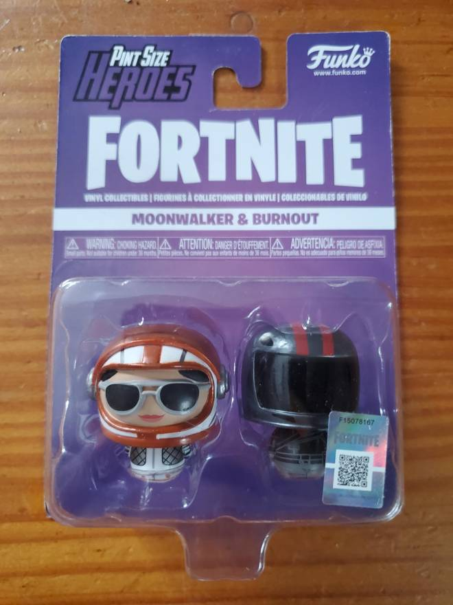 Fortnite: Battle Royale - Guess I Collect These Now 🤷♂️ image 6