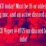 Join RKU today!