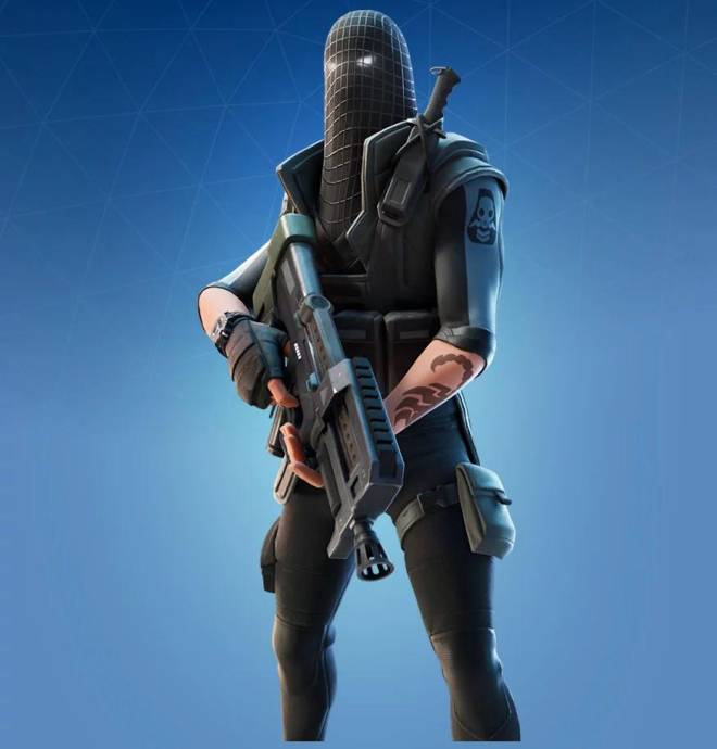 Fortnite: Battle Royale - Stingray: Cop or Drop? image 2