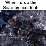 Poor Soap