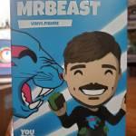 Limited Edition MrBeast YouTooz Figure! 🤑
