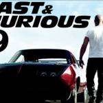 Fast and Furious 9 summer 2020