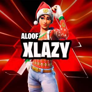 aloof.xLazy