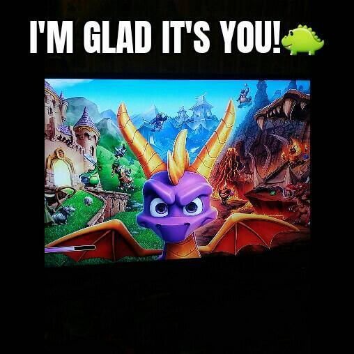 Spyro: General - When me and the wife finally find a game we like!!!🔥🔥🐊 image 2