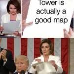 Tower Is Traaashh!