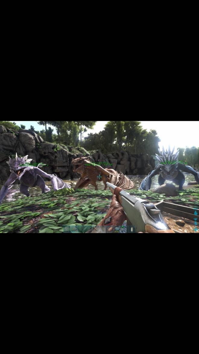 ARK: Survival Evolved: General - Upvote if you love my Wyverns and their names ❤️Downvote if you hate me 😭 image 1