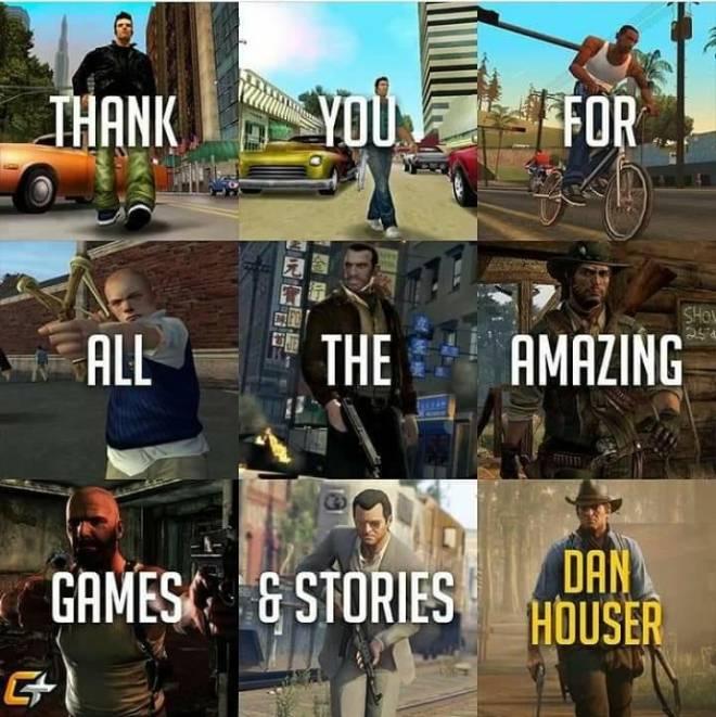 "GTA: General - ""So long partner"" image 1"