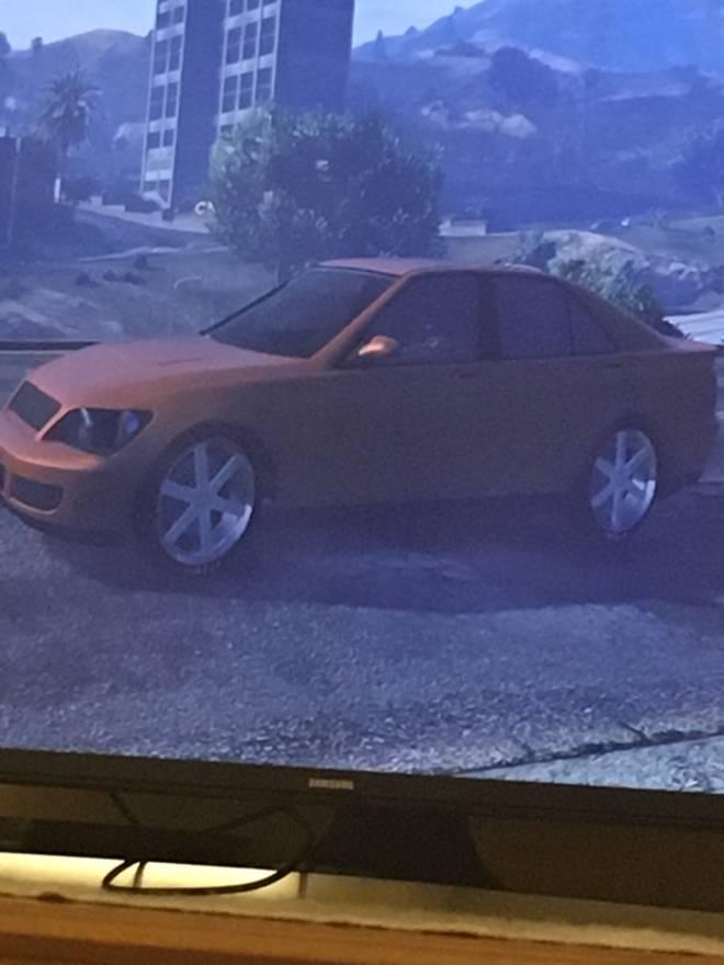 GTA: General - Nice worn modded color image 1