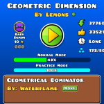 soon to be 15th demon