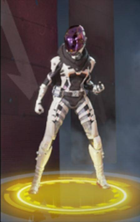 undefined: undefined - Wraith VoidWalker image 2