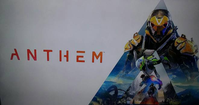 Anthem: Looking for Group - Let's go on Anthem! image 3