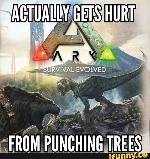 ARK: Survival Evolved: Memes - 👏🏾👏🏾👏🏾 image 1