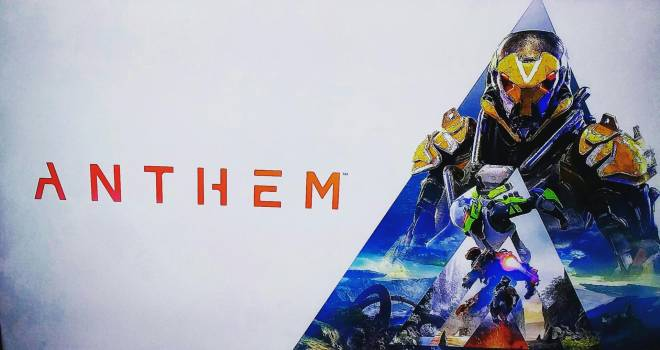 Anthem: Looking for Group - Looking to run with a team!#Anthem🔥 image 3