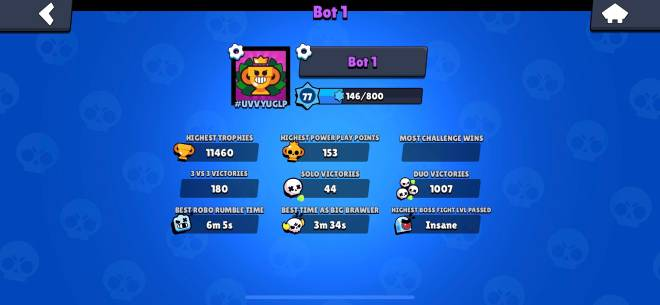 Brawl Stars: General - I need people to play with  image 2