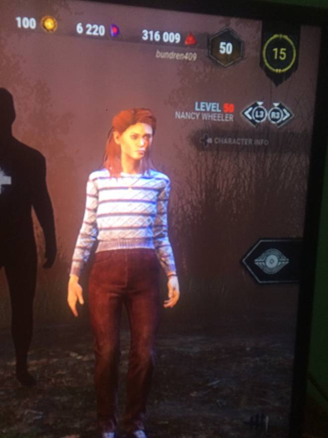 Dead by Daylight: General - Love getting Camped and Lag switched image 1