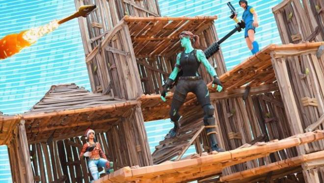 Fortnite: Looking for Group - Na East/Na West Hey you there interested in joining a team that is brig new team make sure to tag u image 3