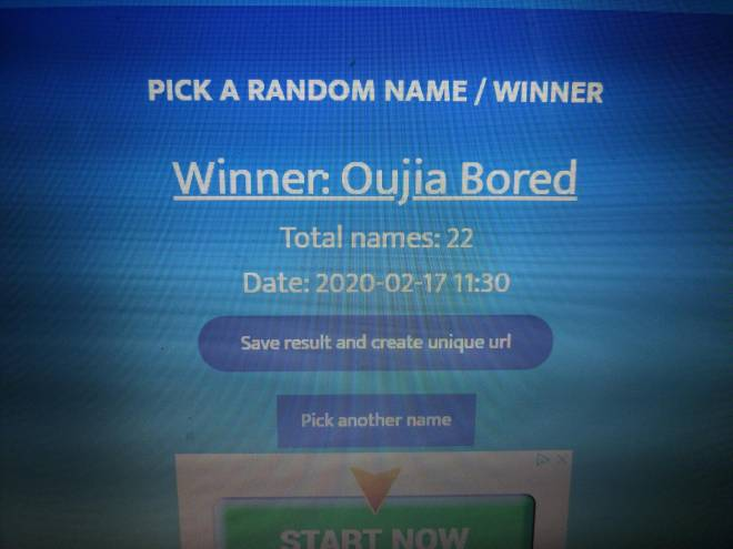 Pokemon: General - GIVEAWAY RESULTS!!!! image 2