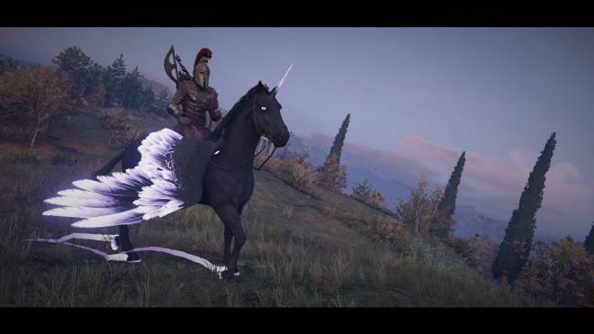 Assassin's Creed: General - Killin' time on Odyssey image 4