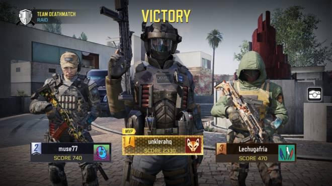 Call of Duty: General - Cod mvp image 1