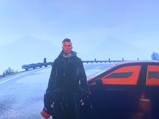 GTA: Looking for Group - Hey! Im just looking for a heist crew (im lvl 87 so any heist) and friends to do sell mission toget image 3