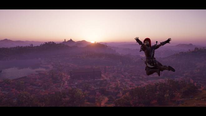 Assassin's Creed: General - Killin' time on Odyssey image 2