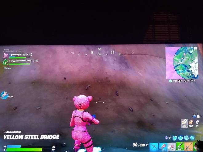 Fortnite: Battle Royale - I got my first ever Duo win!!! 😊😊 image 3