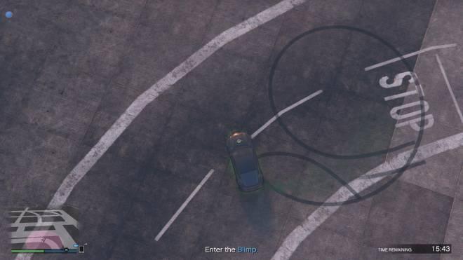 GTA: Promotions - Stream image 3