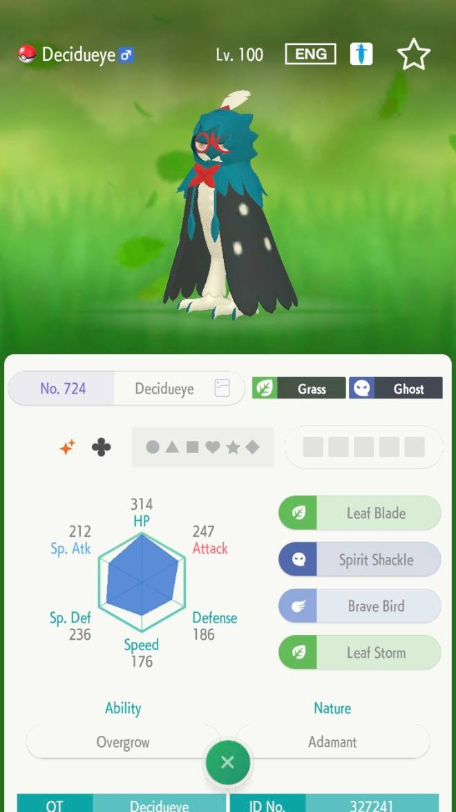 Pokemon: Pokémemes - My 7 Generation starters shiny✨ trading hunt is over!😓👍💧🔥🍃 image 4