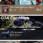 GTA Heist Team finder!