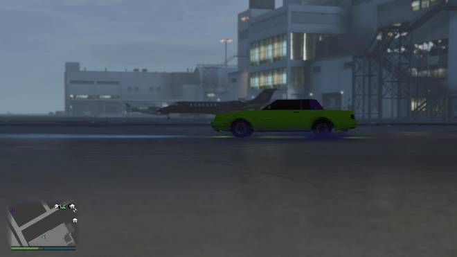 GTA: Promotions - Now live image 3