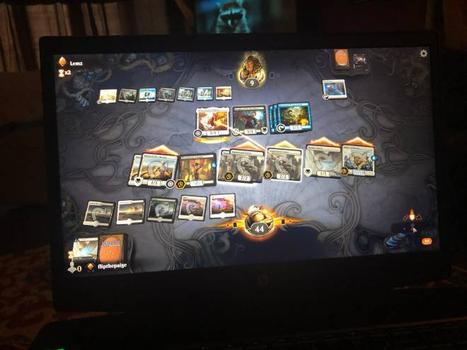Magic: The Gathering: General - Not a bad way to start off the day 😊 image 2