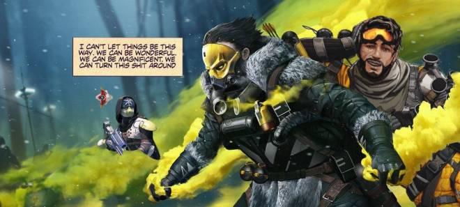Entertainment: Art - Oblivious Banner Art image 2