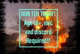 Call of Duty: General - Join TEH today!  image 1