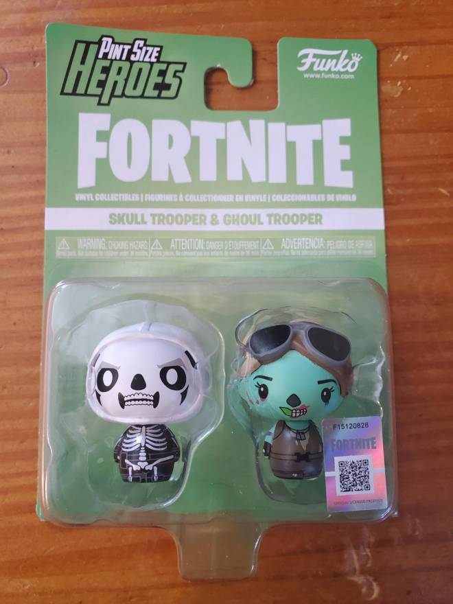 Fortnite: Battle Royale - Guess I Collect These Now 🤷♂️ Pt. 3 (The FINAL Part) image 5