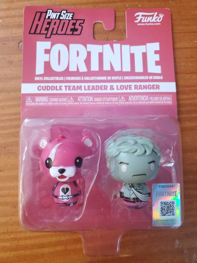 Fortnite: Battle Royale - Guess I Collect These Now 🤷♂️ Pt. 3 (The FINAL Part) image 4
