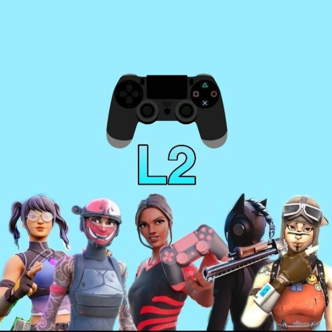 Fortnite: Looking for Group - Anyone wants to join Team L2 no playing around  image 4