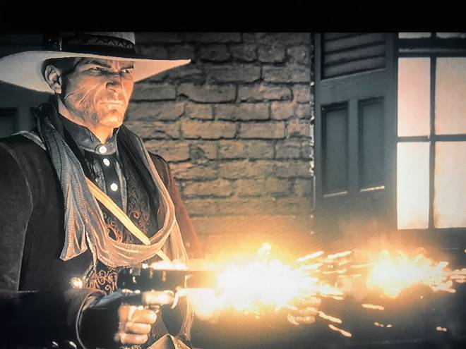 Red Dead Redemption: Memes - Look at that boi! image 1