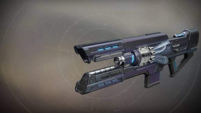 Destiny: General - Which Destiny 2 exotic energy gun needs a buff? image 4