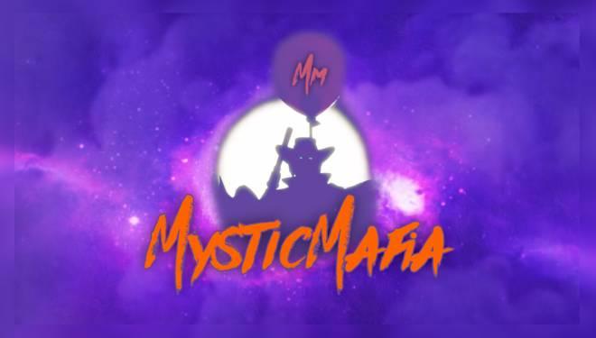 Fortnite: Promotions - MysticMafia Logo Origin ⛽️🔮〽️ image 3