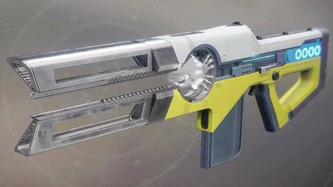 Destiny: General - Which Destiny 2 exotic energy gun needs a buff? image 3