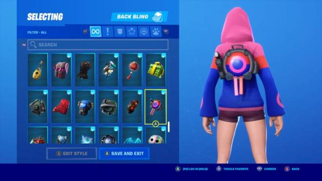 Fortnite: Battle Royale - *NEW* Iris Starter Pack AVAILABLE NOW! 🤩 image 5