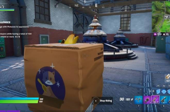 Fortnite: Battle Royale - What it's like to return to Fortnite after 3 years. image 24