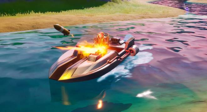 Fortnite: Battle Royale - What it's like to return to Fortnite after 3 years. image 18